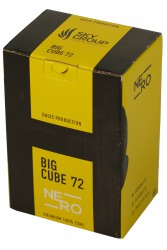 Вугілля Nero 1кг 25-й кубик