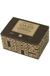 Вугілля Oasis 1кг 25-й кубик