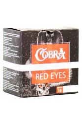 Вугілля Cobra 25мм 18 Кубиків 250г