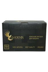 Вугілля Phoenix 25й кубик 1кг