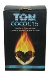 Вугілля TOM COCO Blue C15 1 кг