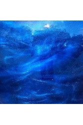 Барвник для води Hookah Heart №10 Blue