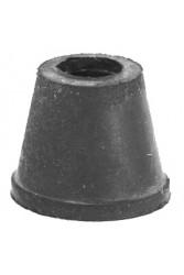Ущільнювач для чаші Гума Чорний
