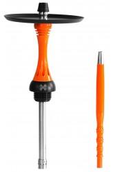 Кальян Alpha Model X Orange