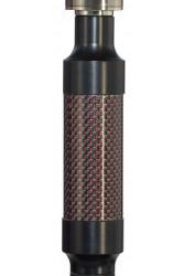 Кальян Сonceptic Design Smart Carbon Red