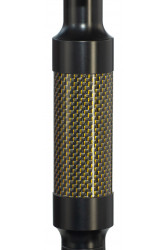 Кальян Сonceptic Design Smart Carbon Gold