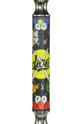 Кальян Divo Skinni Art KAWS x Sesame Street