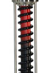 Кальян Shi Carver Cybertank Red-Black/Black