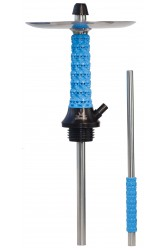 Кальян Sunrise Hookah Windskull Lite Blue